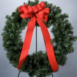 "18"" wreath"